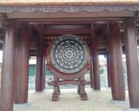 bán trống chùa tại Việt Nam